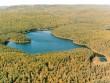 Lac Hebert